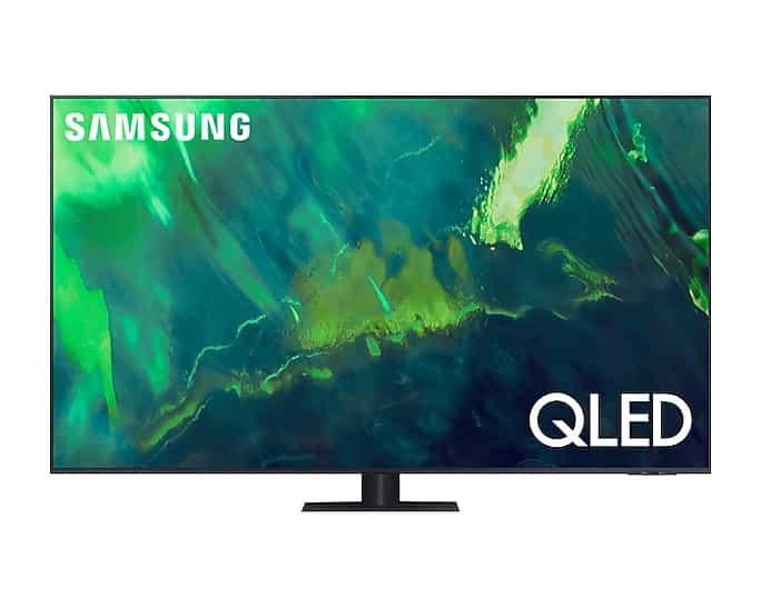 Telewizor Samsung QLED QE65Q77AAT