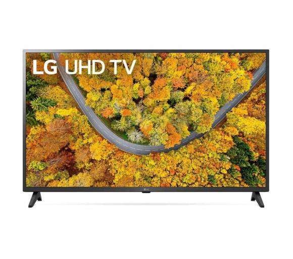 Telewizor LG 43UP75003LF