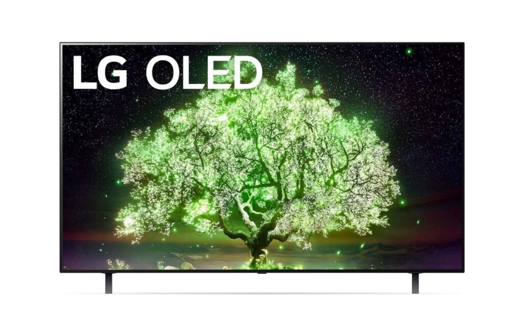 Telewizor OLED LG A1