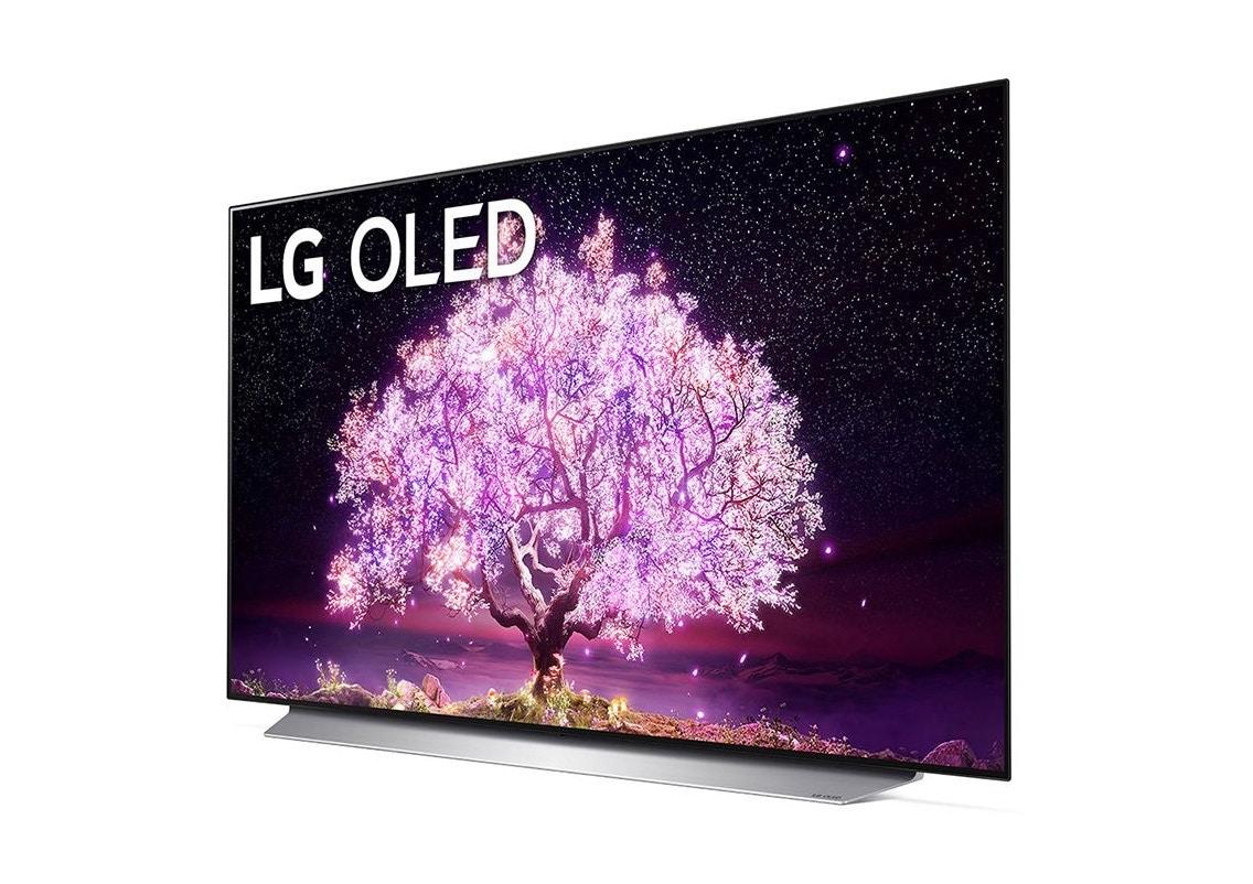 LG OLED55C12LA