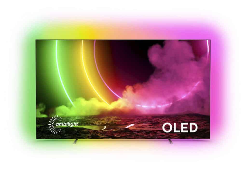Telewizor Philips OLED806/12