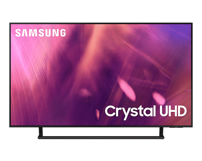 Telewizor Samsung AU9002