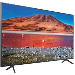 Telewizor SAMSUNG LED UE43TU7102 – sklep internetowy Avans.pl