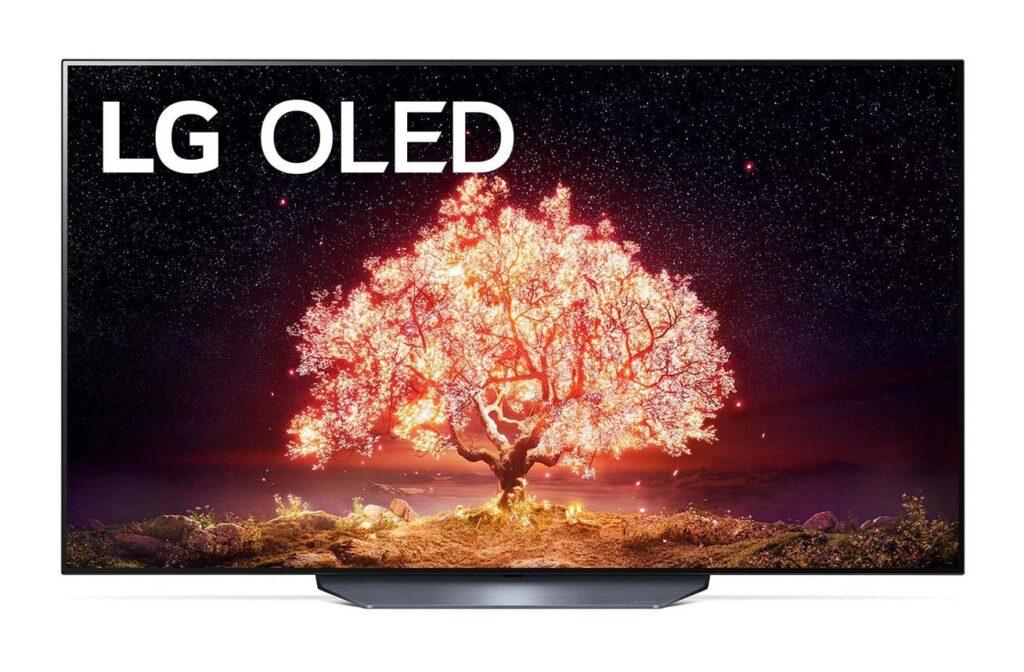 Telewizor LG OLED B1