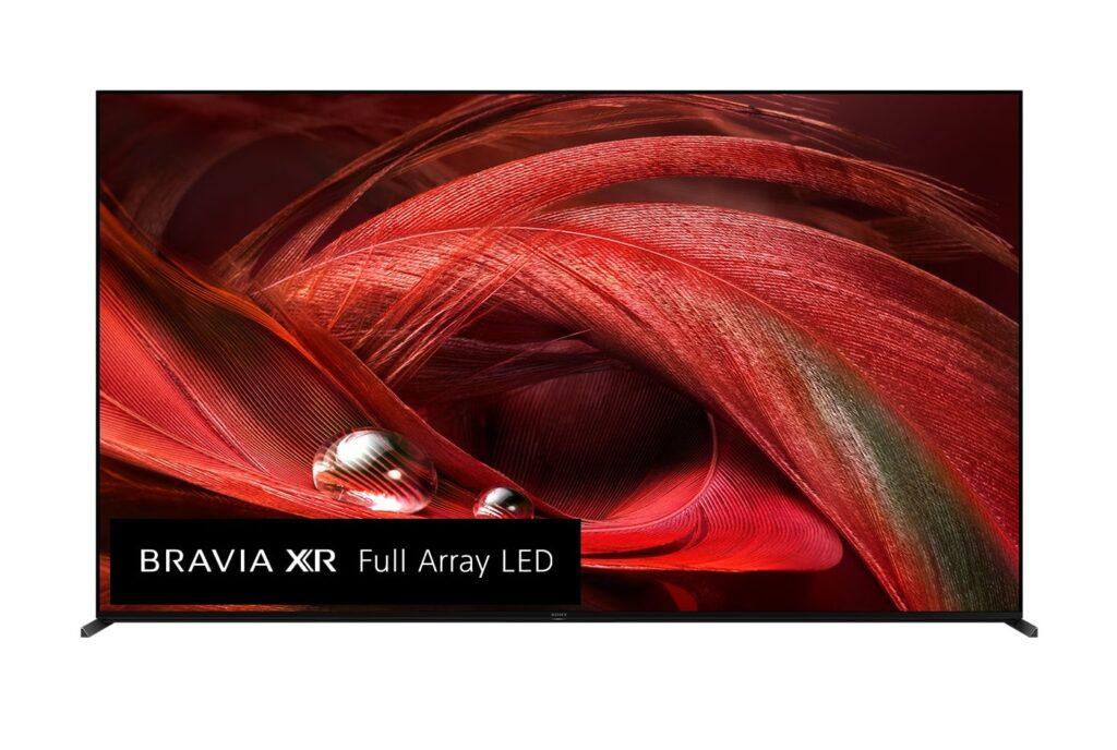 Sony Bravia XR X95J