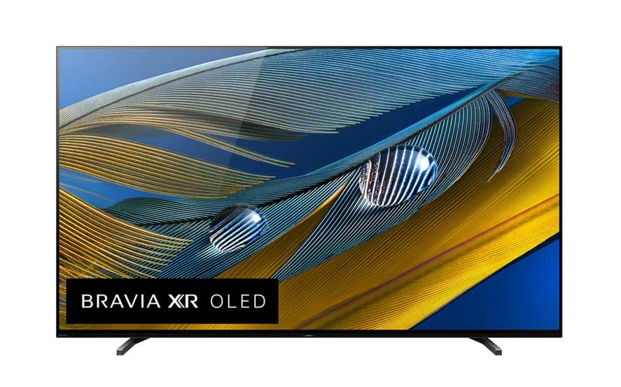 Telewizor OLED Sony A80J