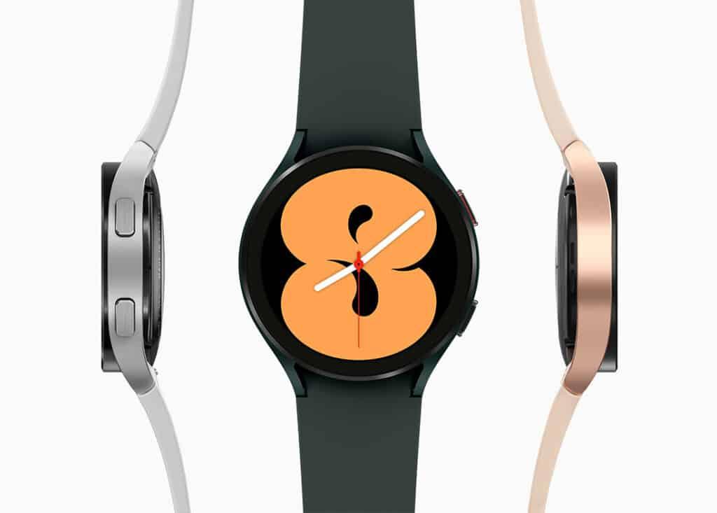 Zegarek Samsung Galaxy Watch 4