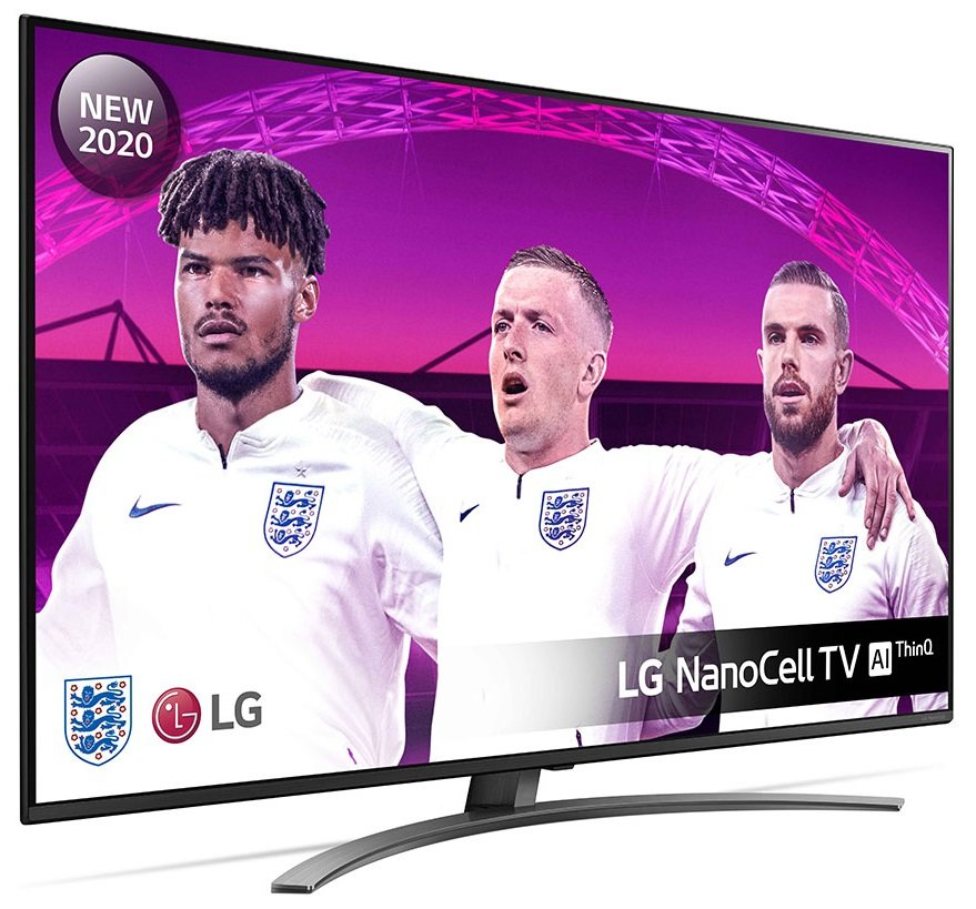 LG LED 55NANO816NA Telewizor - ceny i opinie w Media Expert