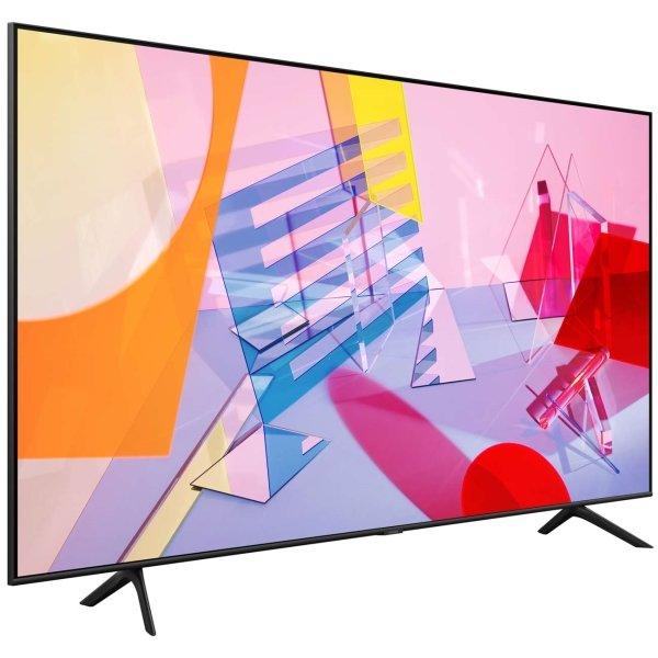 SAMSUNG QLED QE65Q67T Telewizor - ceny i opinie w Media Expert