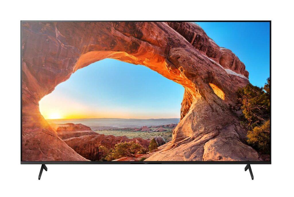 Telewizor Sony KD-75X85J