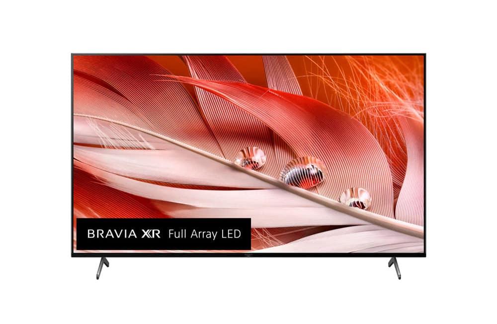 Telewizor Sony XR-75X90J 75 cali