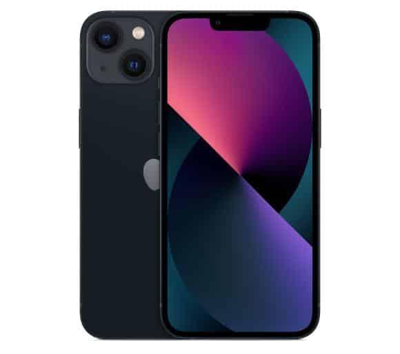 Smartfon iPhone 13