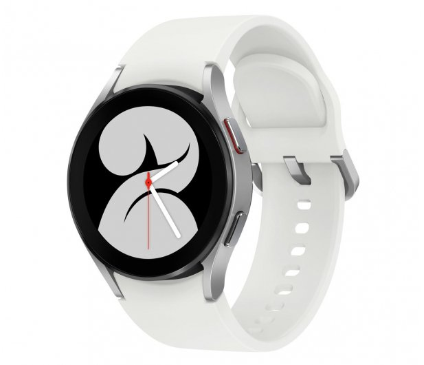 Samsung Galaxy Watch 4 Aluminium 40mm Silver
