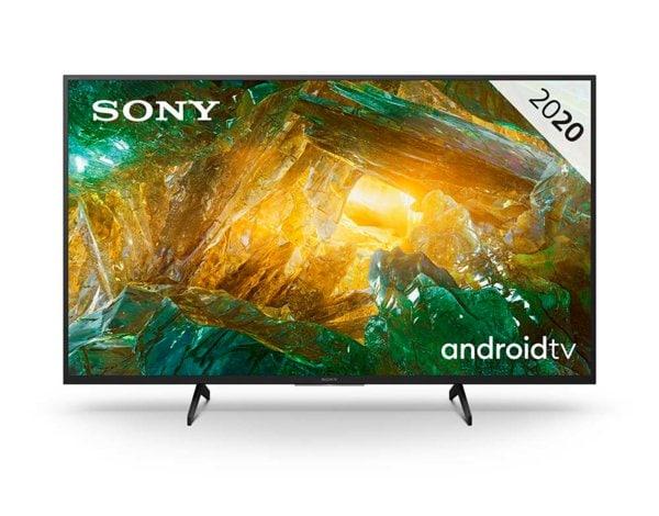 Telewizor SONY KD-65XH8096